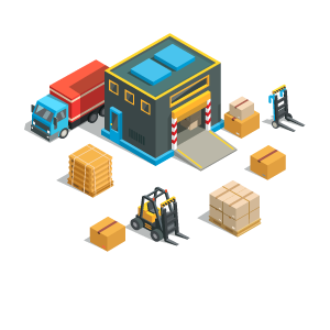 IoT In Supply Chain